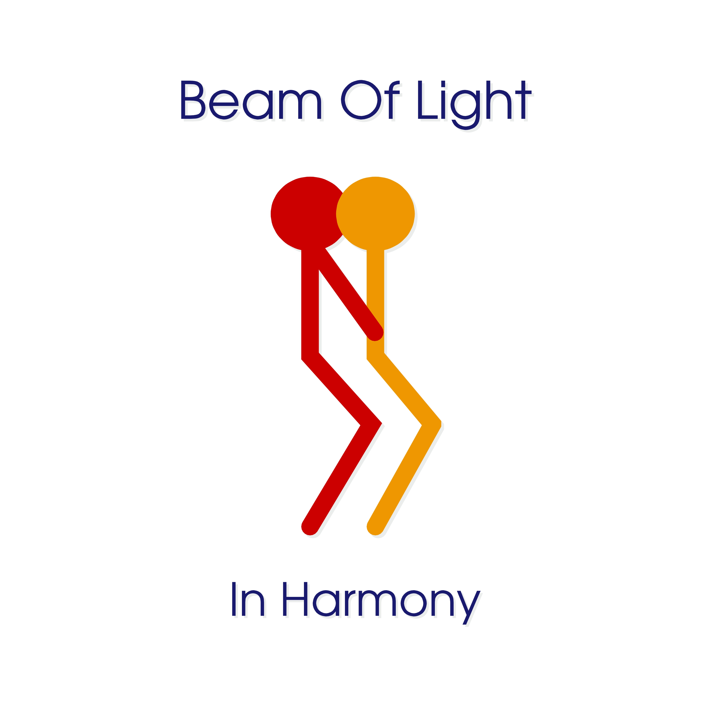 In Harmony-Beam Of Light-Cover